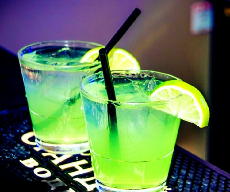Find Alcoholic Drinks With Energy Drinks Recipes