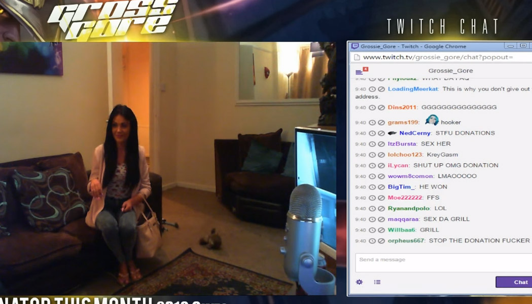 twitch chat viewer