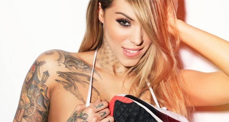 Badchix ink girls