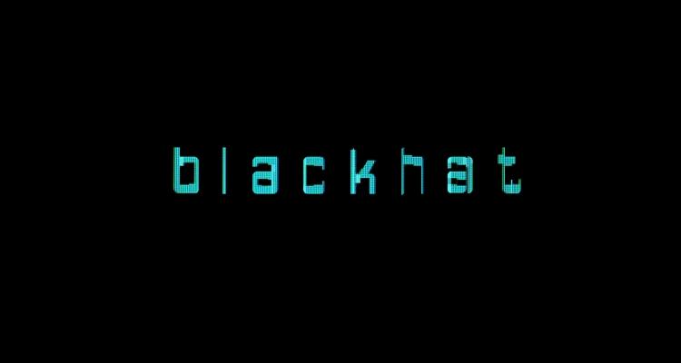 badchix movie Blackhat - Official Trailer