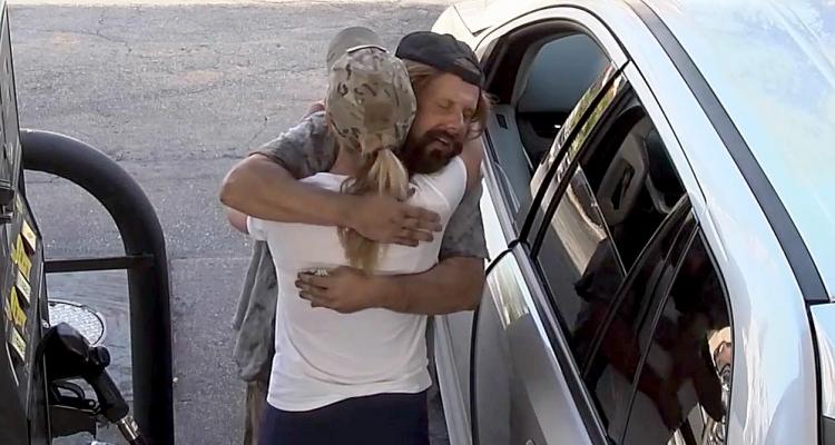 badchix Jimmy Kimmel - Thanks A Hundred Times 1