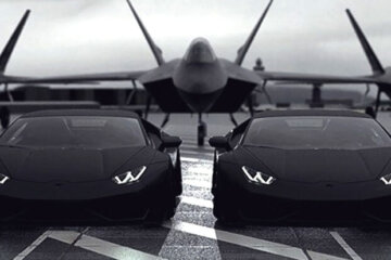 badchix Luxury Cars and Homes