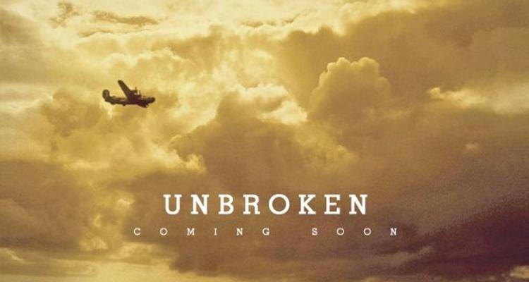 Unbroken movie