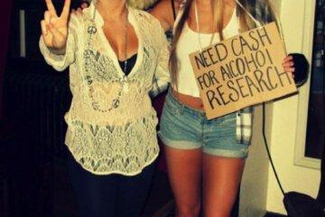 college girls