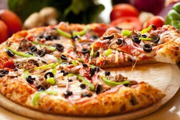 pizza trick
