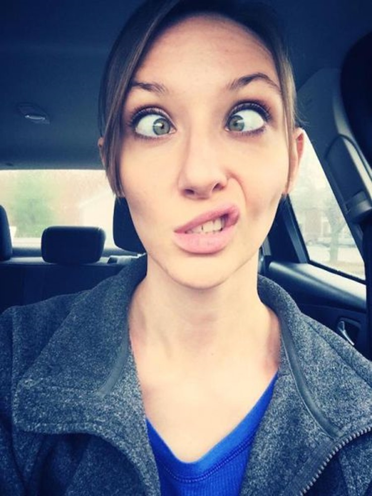 Goofy Girls are Cool in our Book (34 Photos) 32