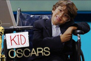 KIDS REENACT 2015 OSCAR NOMINEES 1