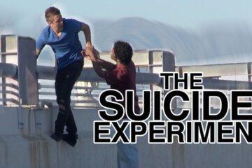 Suicide Social Experiment