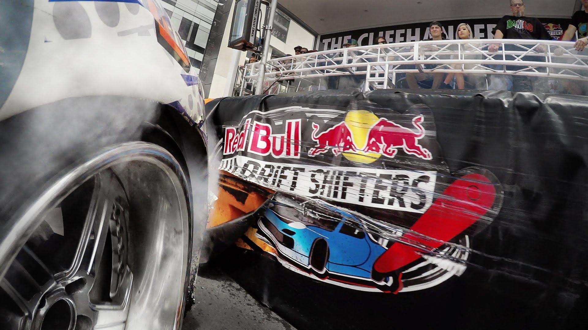 Drift Shifters