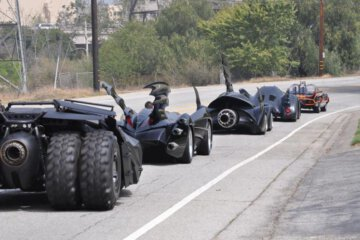 batman convoy