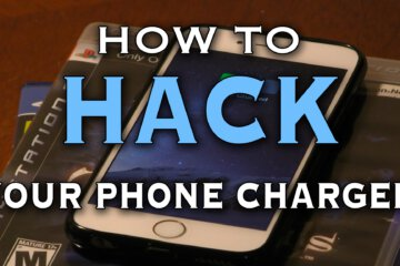 Phone Charger hack