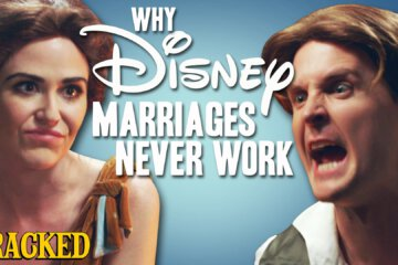 Disney Marriages
