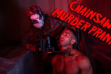 Chainsaw Murder