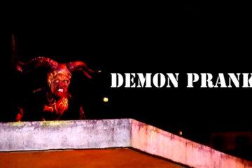 Demon Prank