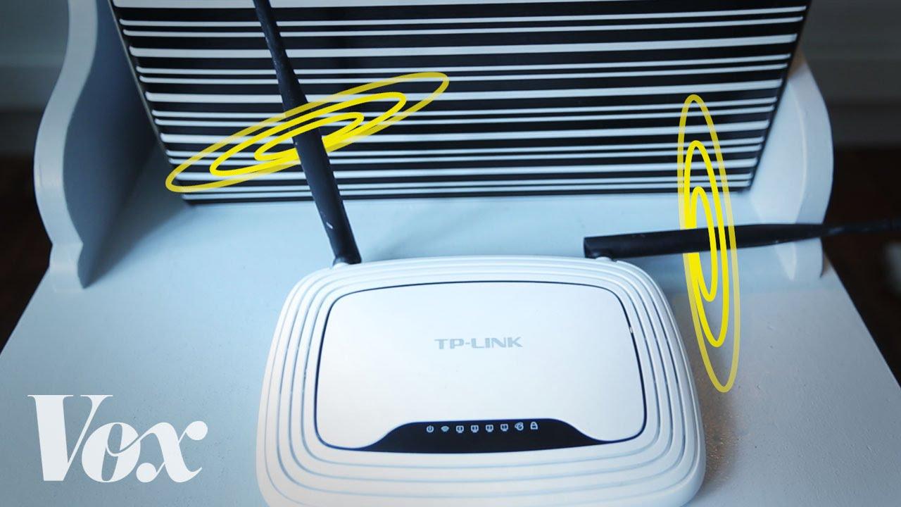 Wifi tips