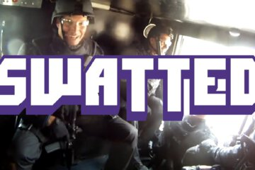 Swatted live