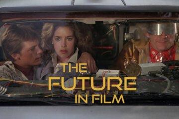 the future in film