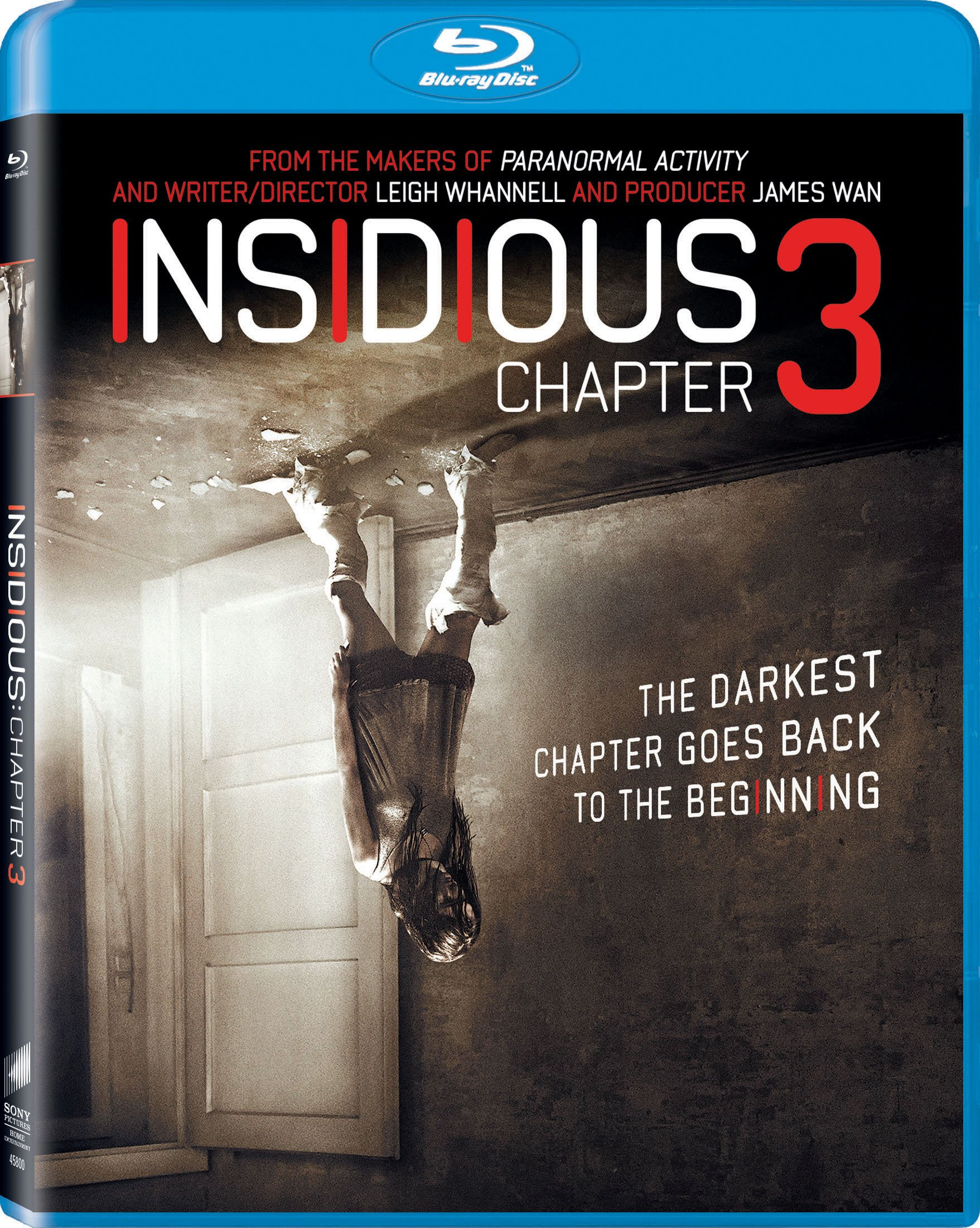 review for insidious 3