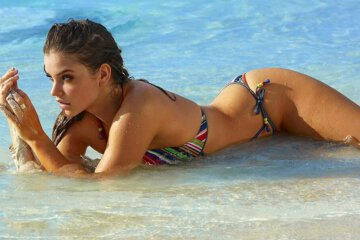 Barbara Palvin Sports Illustrated Swimsuit Issue