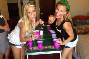 Badchix College Girls Gone Wild (31 Photos)