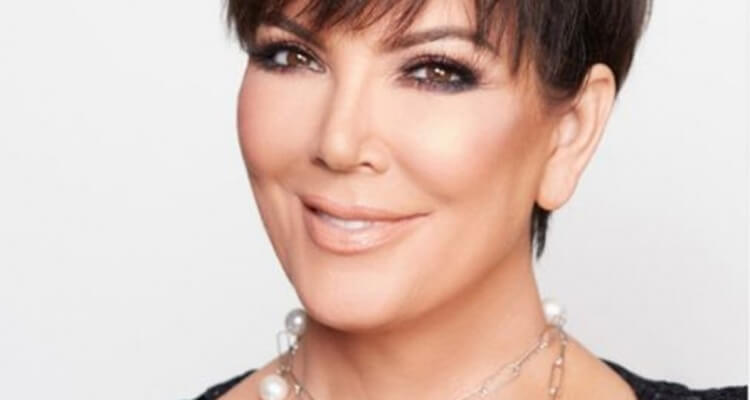how to get in contact with kris jenner