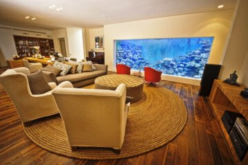 The 30,000 liter Home Reef Aquarium 1