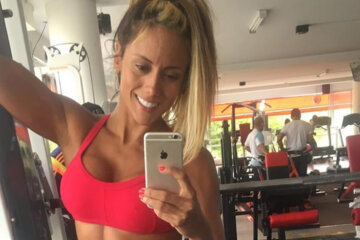Get Motivated by Badchix Fit Girls