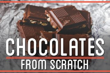 Make $1700 Valentine's Day Chocolates