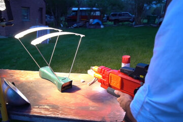 Awesome Nerf Gun Mods