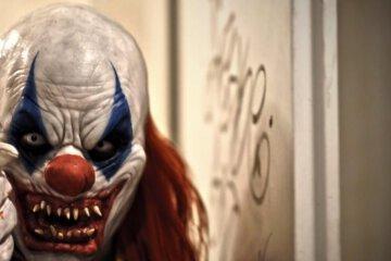 Killer Clown 9 Scare Prank