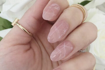 Quartz Nails Are The Newest Beauty Trend That Rocks (7 Photos)