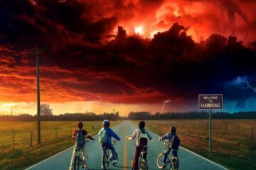 When does 'Stranger Things' season two start?