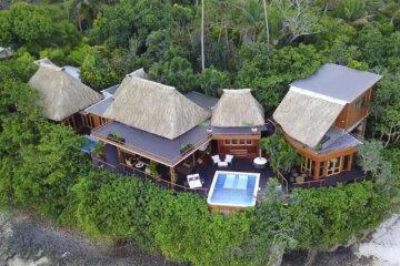 Inside a $52 million Massive Beachfront Mansion in Fiji 1