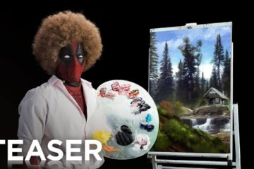 Deadpool's 2 Teaser With Ryan Reynolds 1