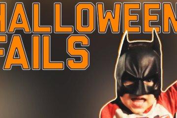 Halloween Spooktacular Fails 1