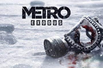 New Survivor Game 'Metro Exodus' is Coming Autumn 2018 1