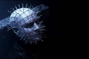 First and Exclusive World Trailer of 'Hellraiser: Judgment' (2018) 1