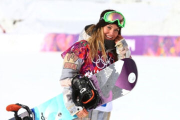 Girls are Awesome Snowboard Edition 1