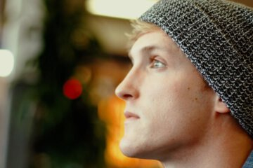 """Logan Paul Just Returned To YouTube After His """"Suicide Forest"""" Video 1"""