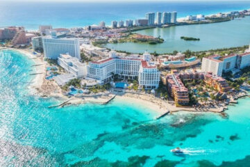 Mexican Drug Cartels threatening Tourism in Cancun 2