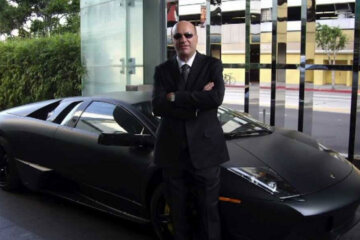 $400 Million Dollar Hustler Kevin O'Leary Gets Honest About the Personal Sacrifices Successful People Must Make 1