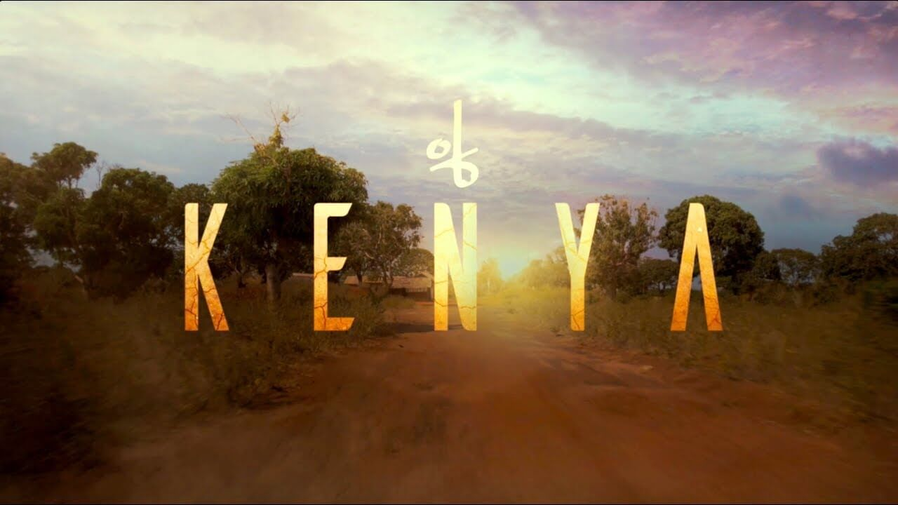 Feel The Sounds of Kenya 1