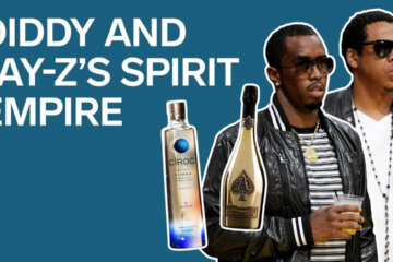 How Jay-Z And Diddy Made Millions Off Of 'Cheap Grapes' 1