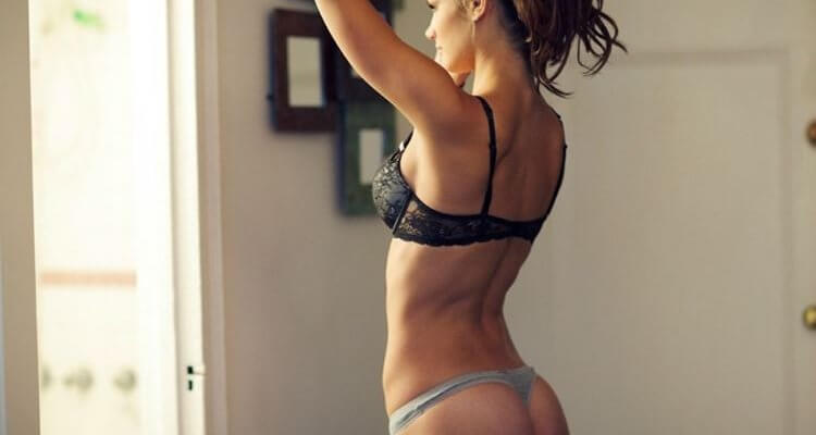 Let's Celebrate Hump Day with Some Cute Buns (35 Photos) 1
