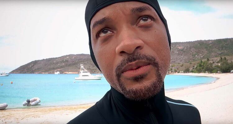 Will Smith's Biggest Fear 1