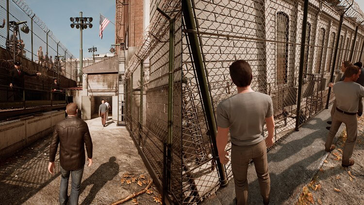 A Way Out (Review)