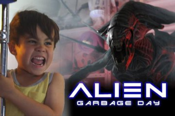 Alien: Garbage Day 1