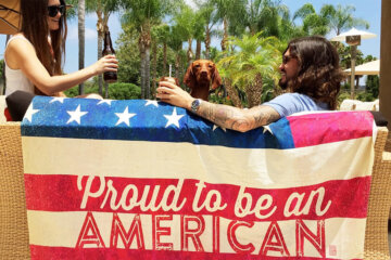 Sun's Out, Rum's Out - Happy 4th of July (30 Photos) 1