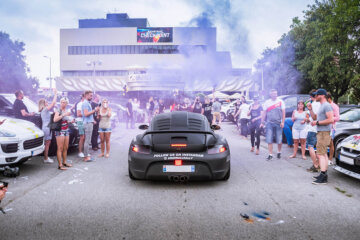 Runball Rally - Road to Marbella - Free Invitation Codes 2