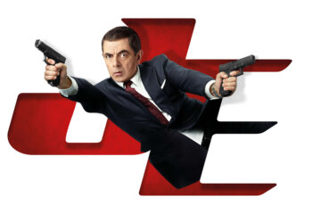 The game has changed. Johnny English Strikes Again. 1